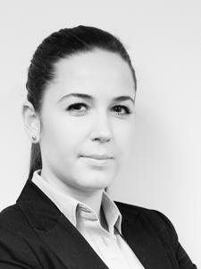 Aleksandra Wilamowska