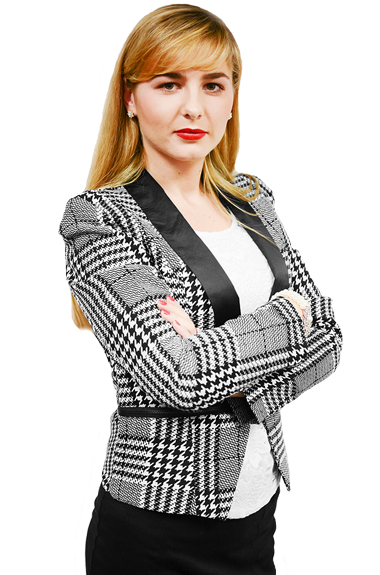 Justyna Liszka